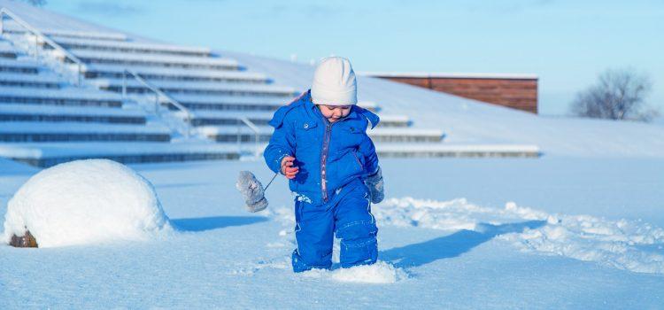 10 csodaszép téli gyermekvers